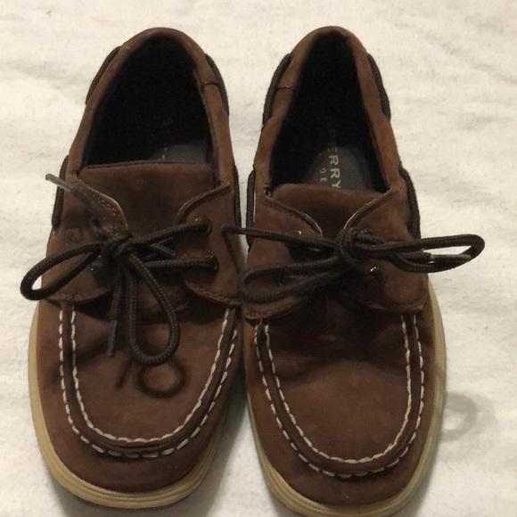 ae0853277f0f Sperry Shoes | Kids Size 2 | Poshmark